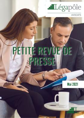 Petite Revue de Pesse - Mai 2021